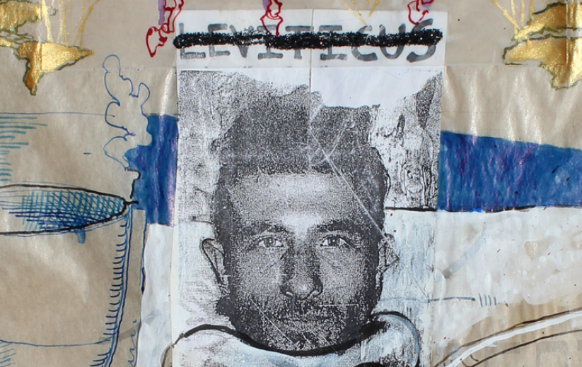 Missing, 2008, DETAIL (missing poster)